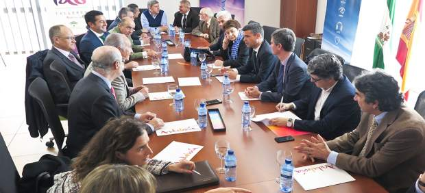 Foro de promoción e innovación turística marbella turismo
