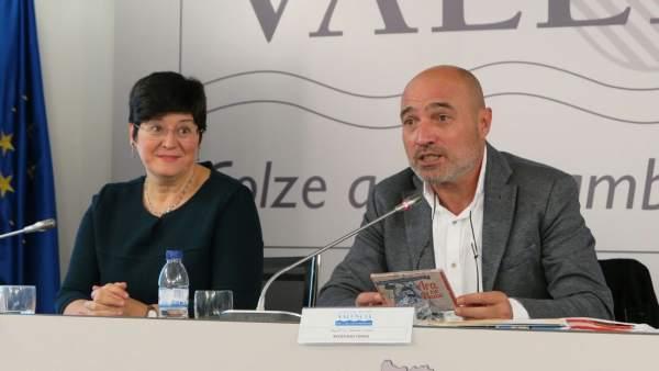 La Diputació culmina un primer any de foment del valencià als ajuntaments