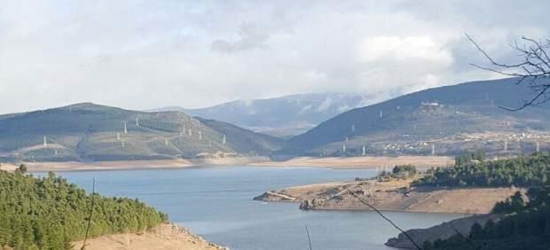 La Confederación Del Miño Sil Activa La Prealerta Por Sequía En Toda La Cuenca H