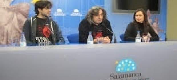 Presentación de la obra en el Liceo de Salamanca