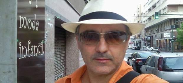 Javier Cebrián