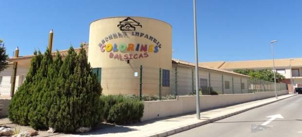 Escuela Infantil Balsicas