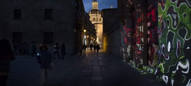 Festival de luz y Vanguardia
