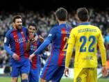 Barça-Las Palmas