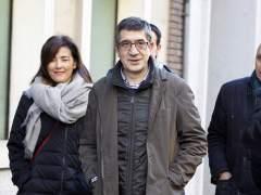 """López: """"Si no sale un partido unido, da igual quien esté en el cartel"""""""
