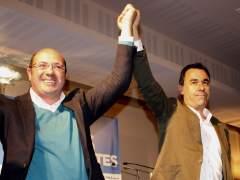 ¿Está el presidente de Murcia imputado o no? ¿tiene que dimitir?