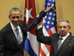 EE UU y Cuba