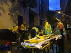 Muere un joven dominicano tras recibir dos disparos en un bar de Madrid