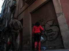 Barcelona sube un 70% las intervenciones educativas a quienes ejercen la prostitución en la calle