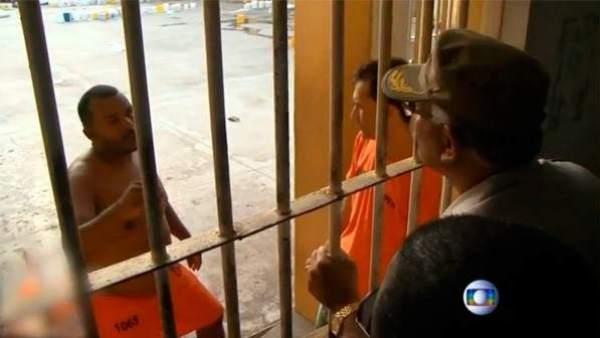 Motín en una cárcel de Brasil