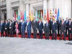 El Senado acoge hoy la sexta Conferencia de Presidentes