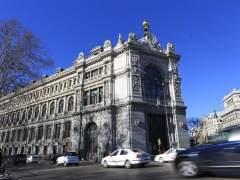 Arístegui pide al BCE que le sustituya mientras dura la investigación del caso Bankia