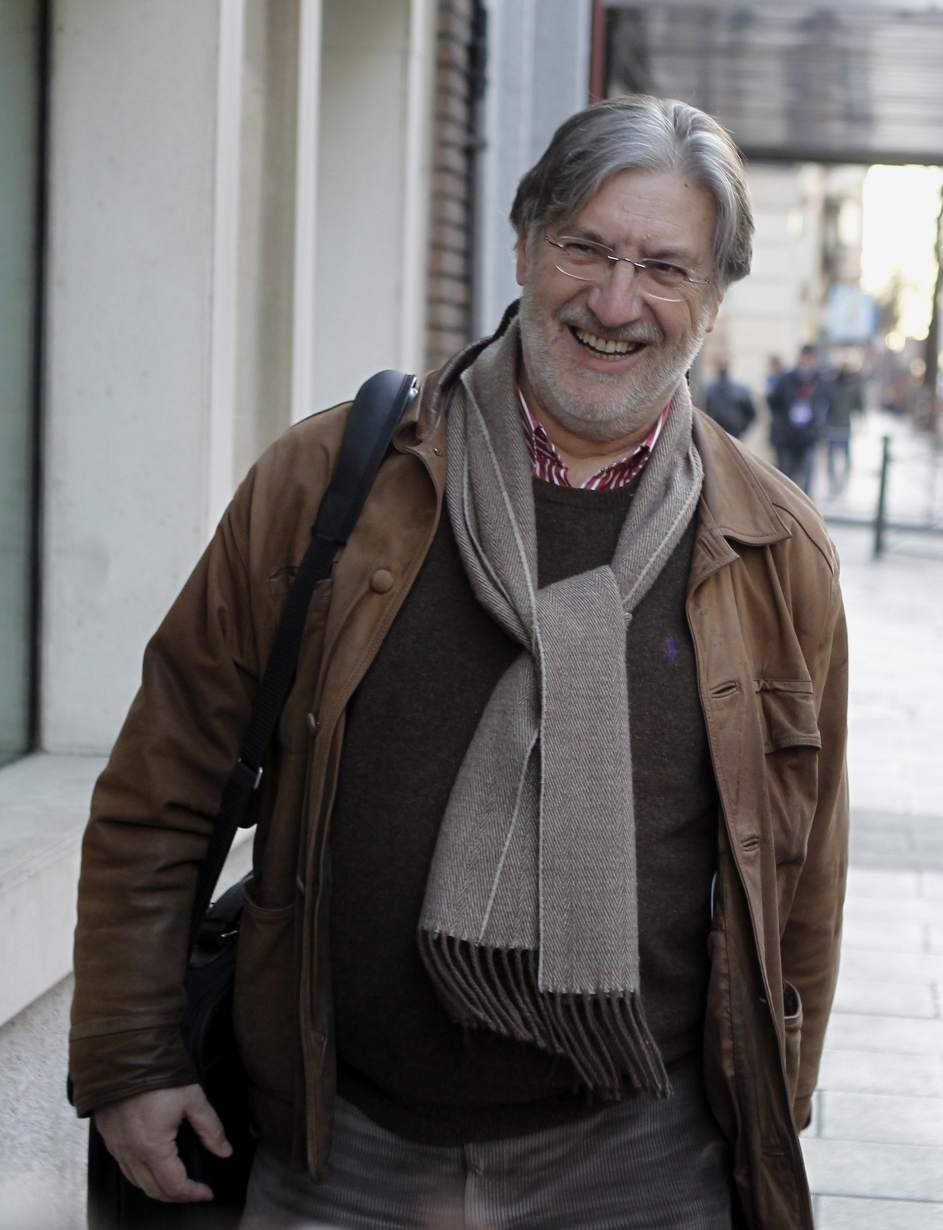 José Antonio Pérez Tapias se da de baja del PSOE por sus