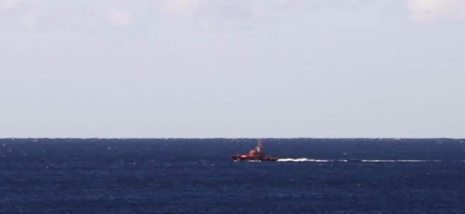 Salvamento Marítimo