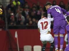 Noche negra de Ramos: abucheos y gol clave en propia puerta