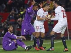 Competición cierra parcialmente el Sánchez Pizjuán y el Sevilla lo recurre