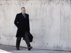 Un exgerente del PP de Madrid tenía una factura de Bárcenas por una pulsera de 18.500 euros