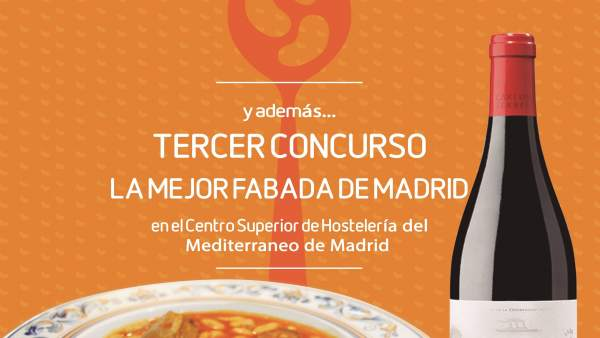 Empieza La Iii Ruta De La Fabada En Madrid: 20 De Enero En Platea Madrid