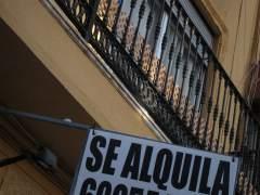 El precio del alquiler en Madrid capital crece un 15,6% en un año