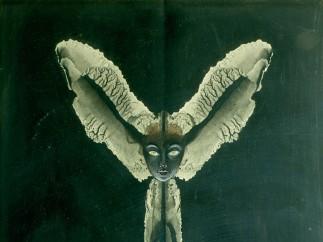Mujer o el espíritu de la noche, 1952