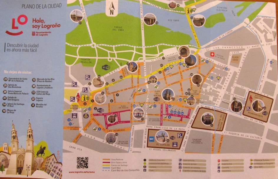 Logro o llevar a fitur el primer mapa tur stico accesible for Oficina de turismo de estados unidos en madrid