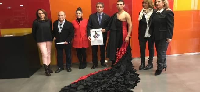 Presentación Cumbre Flamenca