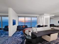 Los pisos turísticos superan en un 34% al alojamiento hotelero en Barcelona