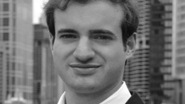 Juan Rubio, nuevo director de GoEuro para España