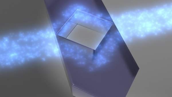 Ideen una nova capa per a fer invisibles objectes en ambients difusos