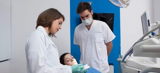 Consulta dental