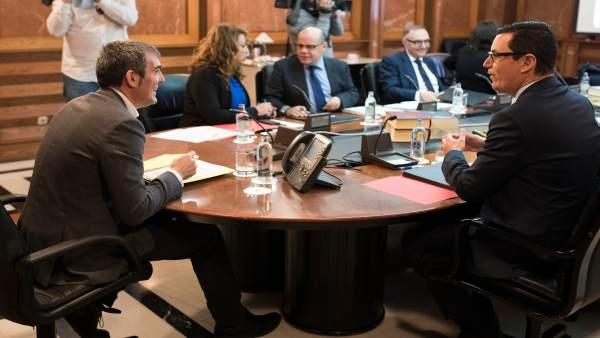 Consejo de Gobierno