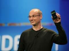 """El creador de Android trabaja en """"Essential"""", un superphone para luchar contra el iPhone… y no será Android"""