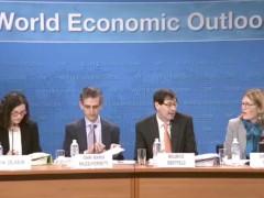 """El FMI advierte de las """"guerras comerciales"""" que traería la política proteccionista de Trump"""