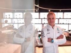 Bottas sustituye a Rosberg en Mercedes