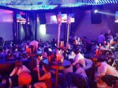 Al menos 5 muertos en un tiroteo en una discoteca de México