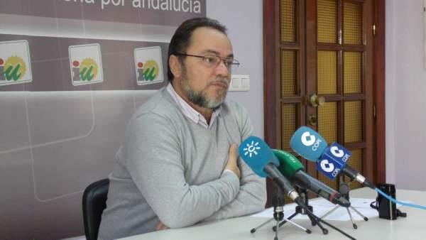Francisco Javier Camacho