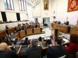 Pleno de presupuestos 2017