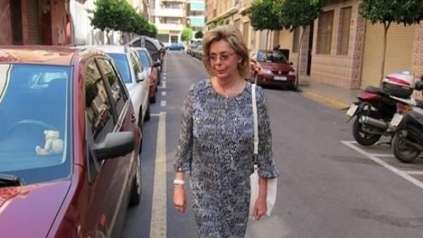 El jutge d'Imelsa demana a l'hospital la còpia completa de l'historial d'Alcón per a una pericial forense