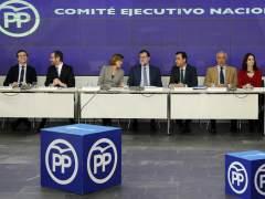 La oposición ve un pacto de silencio entre Rajoy y Bárcenas
