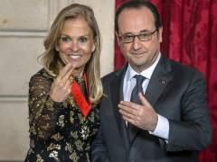 Hollande responde a Trump que la UE no necesita consejos