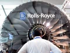 Rolls-Royce pagará multas de 760 millones por soborno y corrupción