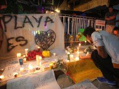 Sube a seis la cifra de muertos por en tiroteo en la discoteca de Cancún