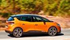 Renault Scénic, buenas prestaciones y seguro
