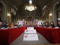 Los acuerdos de la VI Conferencia de Presidentes