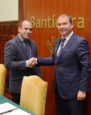 Bantierra destinar 80 millones de euros a la financiaci n for Pisos bantierra