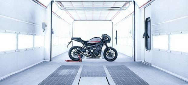 Motor de 850 cc