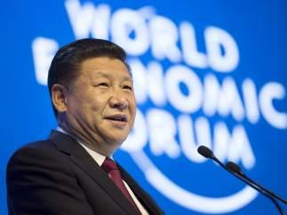 47 edición del Foro Económico Mundial de Davos