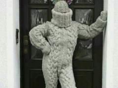 Memes y frases para reírse de la ola de frío polar