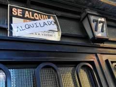 Barcelona, con los alquileres más caros del Estado por primera vez