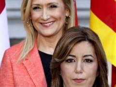 Malestar en el Gobierno andaluz por un tuit del PP contra Díaz